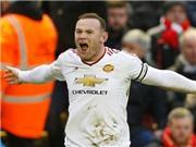 SỐC: Shanghai SIPG mời chào Rooney mức lương 500 ngàn bảng/tuần