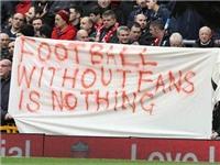 Bị CĐV phản đối, Premier League sẽ giảm giá vé sân khách