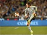 Mỗi trận, Gareth Bale ngốn của Real Madrid 18,8 tỉ đồng