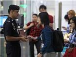 Cảnh sát Malaysia bắt giữ 13 phụ nữ Việt Nam