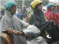 Thời tiết ngày lễ tình nhân: Vừa mưa, vừa rét