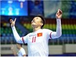 Thắng Tajikistan 8-1, Việt Nam vượt Thái Lan
