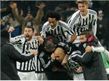 Juventus 1-0 Napoli: Thắng 15 trận liên tiếp, Juve trở lại ngôi đầu
