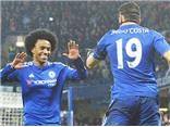 Chelsea 5–1 Newcastle: Diego Costa tiếp tục hồi sinh, Newcastle không biết phòng ngự