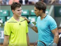 Thua đau ở bán kết, Nadal thành cựu vương Argentina Open
