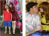 Những mối tình đã kịp làm 'kinh động' showbiz Việt 2016