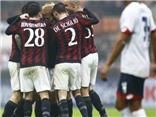 Milan 2-1 Genoa: Bacca tỏa sáng, Milan nuôi hy vọng dự Champions League