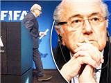 Sepp Blatter: 'Tôi không phải tội phạm. Tôi cư xử tốt với cả bạn gái cũ'