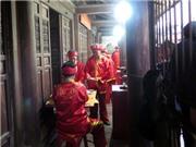 Khai ấn đền Trần: Khách nên đến 4 điểm phát ấn do nhà đền tổ chức