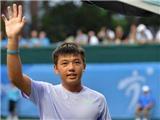 Lý Hoàng Nam bị loại ở vòng 1 China F2 Futures