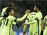 CẬP NHẬT tin sáng 25/2: Man City tiến bước. De Gea vắng mặt. 'Neymar giỏi hơn Messi'