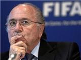 Blatter khen ngợi Infantino 'giỏi, ngoại giao tốt, có thể tiếp nối công việc của tôi'