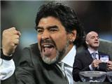 Maradona: 'Infantino là kẻ phản bội'