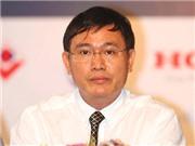Ông Trần Anh Tú, Chủ tịch LĐBĐ TP.HCM: 'HFF mở rộng cửa chào đón CLB Hà Nội'