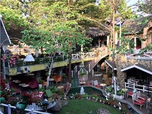 Những quán cafe lý tưởng dành cho vợ/người yêu/các bạn gái dịp 20/10 ở Hà Nội, Sài Gòn