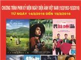 Xem miễn phí phim Việt 'hot' của năm 2015 trong 2 ngày