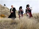 Thế giới Golf yêu và ghét Donald Trump