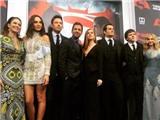 'Batman v. Superman: Dawn of Justice' gây bão trên mạng