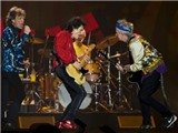 Buổi diễn của Rolling Stones ở Cuba cũng quan trọng như chuyến thăm của tổng thống Obama