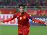 FIFA ca ngợi Công Vinh - Thủy Tiên là 'Beckham - Victoria của Việt Nam'