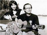 'Như cánh vạc bay': Trịnh Công Sơn 'về' với Hà Nội