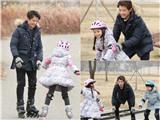 Ngôi sao hallyu Ahn Jae Wook: Chiến thắng thần chết và trở thành cha