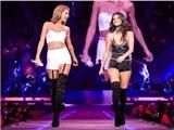 Giải thưởng âm nhạc iHeartRadio 2016: '1989' của Taylor Swift sẽ là Tour diễn hay nhất năm