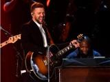Tới lượt Justin Timberlake bị kiện vì tác quyền