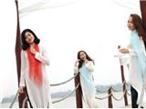 Tướng nhớ Trịnh Công Sơn, 3 Sao Mai ra MV 'Để gió cuốn đi'