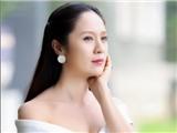 Diễn viên Thanh Thúy: Yêu làm phim tới mất ăn mất ngủ