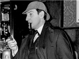 Diễn viên đóng Sherlock Holmes qua đời ở tuổi 96