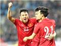 Tuyển thủ Trần Đình Hoàng: 'Chơi bóng ở nước ngoài là giấc mơ của cầu thủ Việt'
