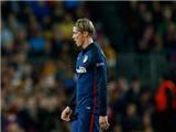 Truyền thông Tây Ban Nha cũng đổ tội cho Torres