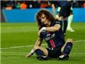 Phản ứng cộng đồng mạng: 'David Luiz là trung vệ tồi tệ nhất trên trái đất'