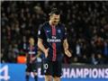 """Zlatan Ibrahimovic: Vô duyên Champions League là... """"bản năng"""", bừng sáng là... hiện tượng?"""