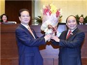 Nhiều kỳ vọng của Đại biểu Quốc hội đối với Thủ tướng Chính phủ Nguyễn Xuân Phúc