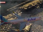 Hé lộ nguyên nhân máy bay FlyDubai đã 'bay trái cách thông thường' trước khi lao xuống đất