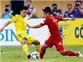 Điểm nhấn vòng 5 V-League: Hải Phòng vẫn bất bại