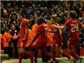 Liverpool 4-3 Dortmund (tổng 5-4): Ngược dòng thần thánh, tái hiện đêm Istanbul!