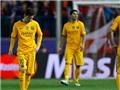Con số & Bình luận: 11 ngày, 3 thất bại và 452 phút câm lặng của Messi