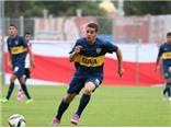 PHÁT HIỆN: Messi 18 tuổi, chọn Carlos Tevez làm hình mẫu