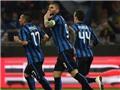 Inter 2-0 Napoli: Icardi giúp... Juventus tiến sát Scudetto