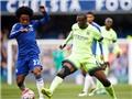 Willian bị chỉ trích nặng nề sau thất bại của Chelsea trước Man City