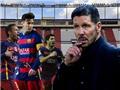 Cuộc đua vô địch La Liga: Thời cơ của Atletico Madrid