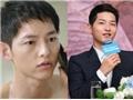 Song Joong Ki than chuyện nhà riêng bị đột nhập, ảnh của bạn gái cũ bị tung lên mạng