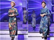 Hoa khôi áo dài 2016