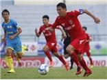 Lịch thi đấu và TRUYỀN HÌNH trực tiếp vòng 7 V-League 2016