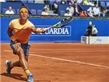 Barcelona Open: Nadal thắng kiểu tốc hành, tiến vào tứ kết