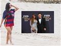 Messi 'sợ vợ', bị mỹ nhân đua nhau công kích