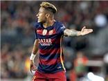 Barca, Neymar & 'lương tôi gấp 10 lần lương ông'